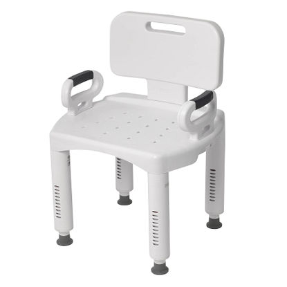 Picture of Premium Series Shower Chair with Back and Arms
