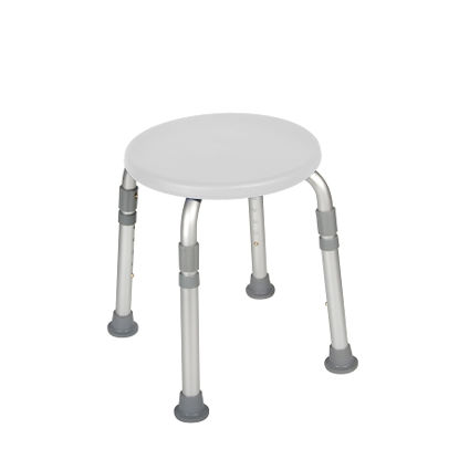 Picture of Drive Adjustable Height Bath Stool