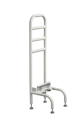 Picture of Home Bed Side Helper Assist Rail