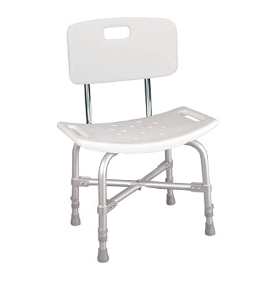 Picture of Drive Bariatric Heavy Duty Bath Bench with Backrest
