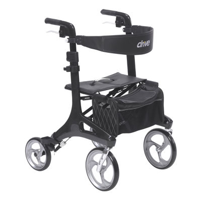 Picture of Drive Nitro Elite Carbon Fiber Rollator