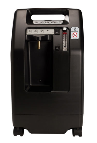 Picture of Compact Oxygen Concentrator, 5-Liter