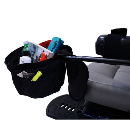 Picture of Diestco Armrest Front Bag