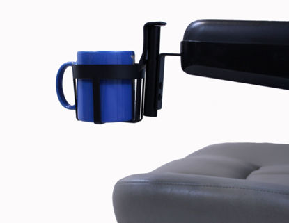 Picture of Diestco Cupholder For Freerider Luggie Armrests