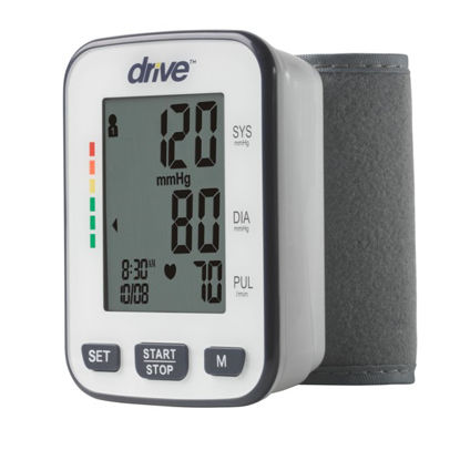 Picture of Drive Automatic Deluxe Blood Pressure Monitor, Wrist