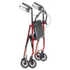 "Picture of Drive 4-Wheel Rollator with 6"" Wheels"