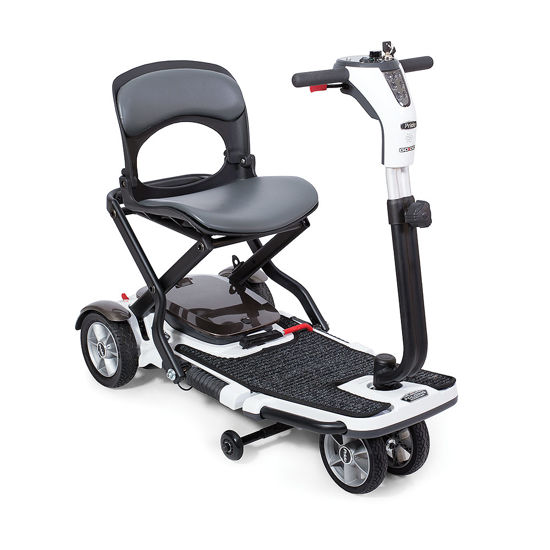 Picture of Pride Go-Go Folding Scooter