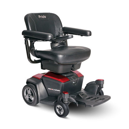 Picture of Pride Go Chair