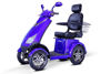 Picture of EW-72 Recreational 4-Wheel Scooter