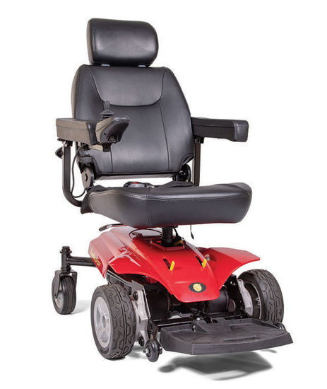 Picture of Golden Alante Sport Powerchair