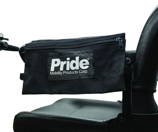 Picture of Pride Dual Armrest Saddlebag
