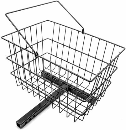 Picture of Pride Rear Basket for Scooters and Powerchairs