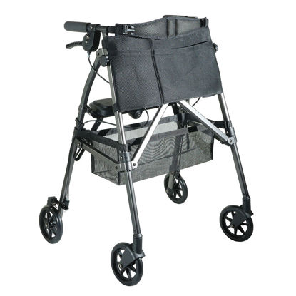 Picture of Stander EZ Fold-N-Go Rollator