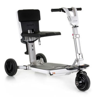 Picture of Moving Life ATTO Travel Mobility Scooter