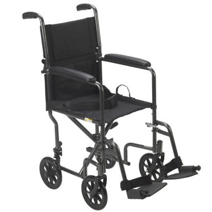 Picture of Drive Steel Transport Chair