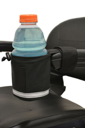 Picture of Diestco Unbreakable Fabric Cupholders