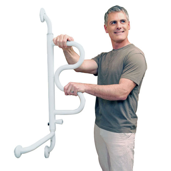 Picture of Stander Curve Grab Bar