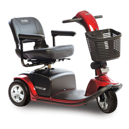 Picture of Pride Victory 10, 3-Wheel