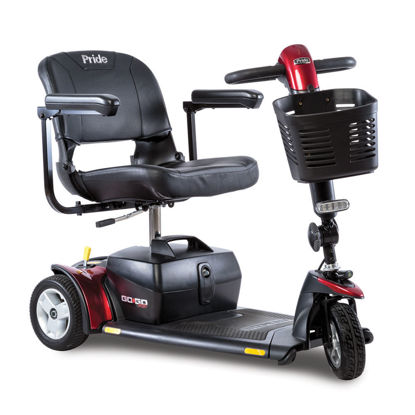 Picture of Pride Go-Go Sport 3-Wheel