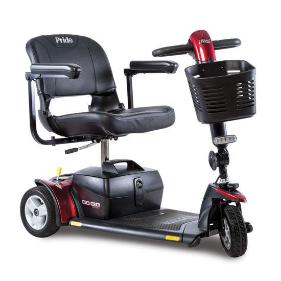 Picture of Pride Go-Go Sport 3-Wheel