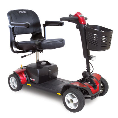 Picture of Pride Go-Go Sport 4-Wheel