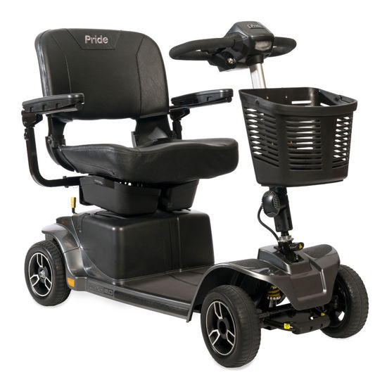 Picture of Pride Revo 2.0, 4-Wheel