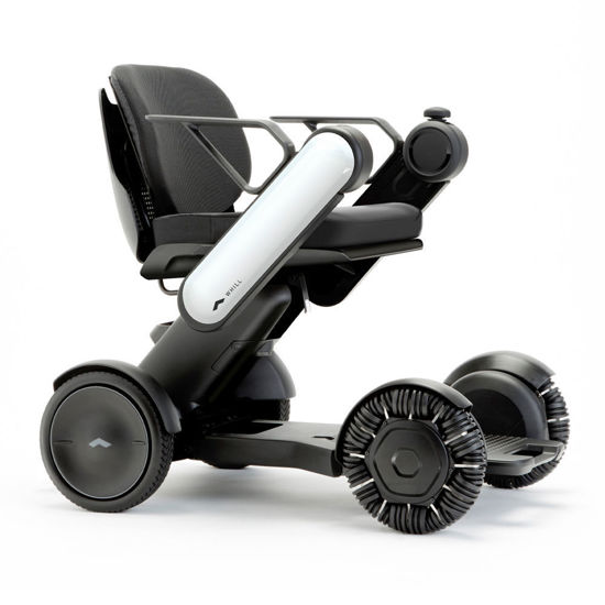 Electric Wheelchair Rental
