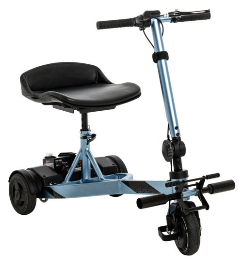 Picture of Pride iRide Ultra-Lightweight Scooter