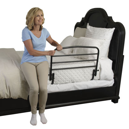"Picture of Stander 30"" Safety Bed Rail"