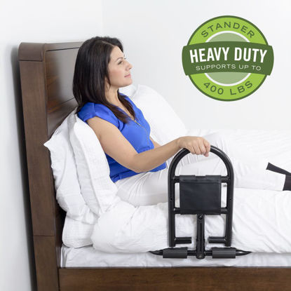 Picture of Stander Prime Safety Bed Handle