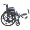 drive-blue-streak-wheelchair-flip-legs