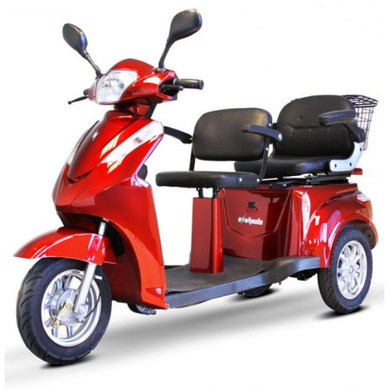 ew-66-3-wheel-recreational-2-passenger-scooter