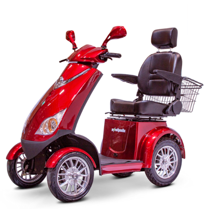 ew-72-recreational-4-wheel-heavy-duty-scooter-red