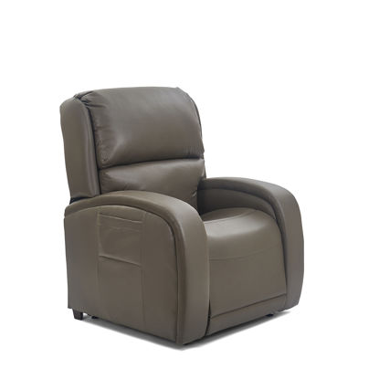 Picture of Golden MaxiComfort EZ Sleeper with Twilight Lift Chair
