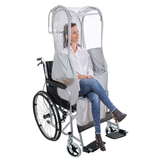 Picture of ViraShield Personal Travel Protection Pod