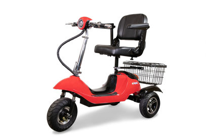 Picture of EW-20 3-Wheel Sporty Scooter