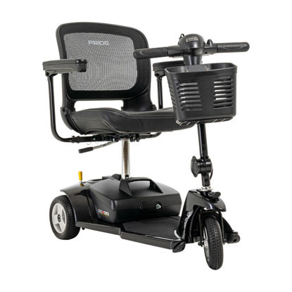 Picture of Pride Go-Go Ultra X 3-Wheel